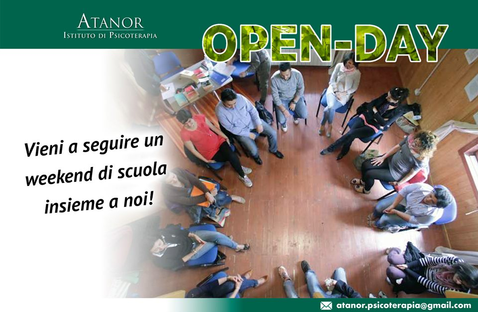 Read more about the article Open-Day