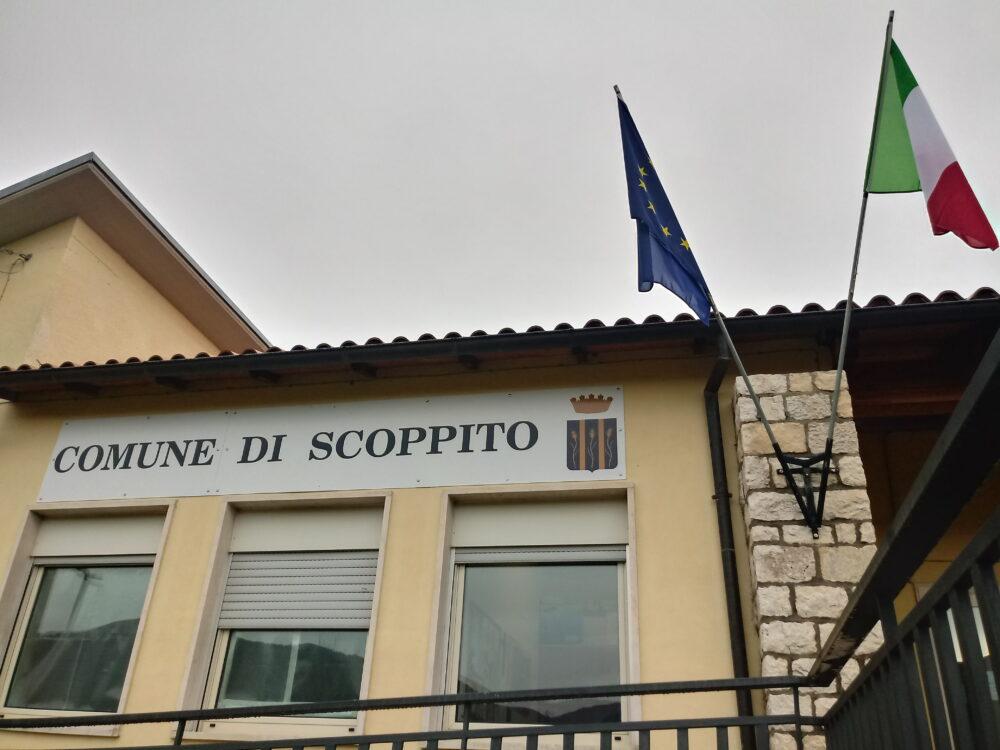 Sportello di ascolto psicologico per i residenti di Scoppito, Syncronia attiva consulenze telefoniche