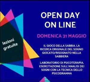 Open Day Scuola di Specializzazione ATANOR