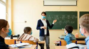 Rientro a scuola in sicurezza e la figura dello psicologo: intervista a cura di Magda Tirabassi