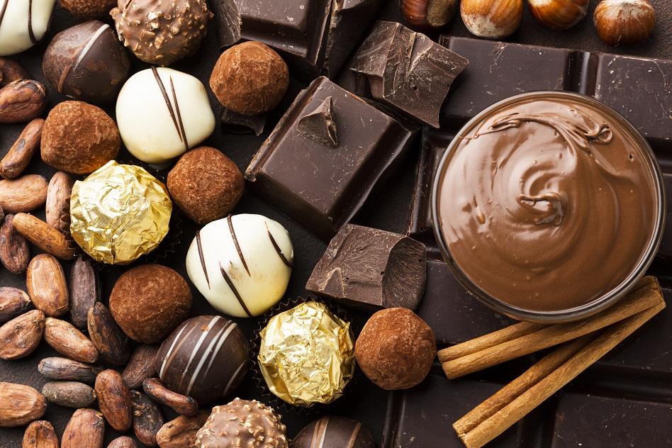 Read more about the article Theobroma. Il cioccolato: cibo degli Dèi.