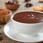 Theobroma. Il cioccolato dagli Dèi agli Uomini…